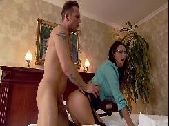 Video de porno estuprando irmã