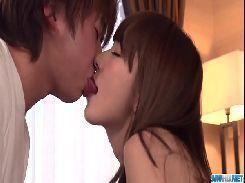 Japonesa gostosa em video porno dando muito a xota boa